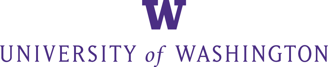 Logo University of Washington